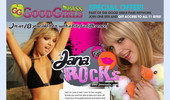 Visit Jana Rocks