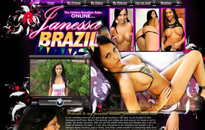 Visit Janessa Brazil