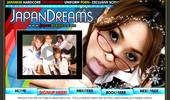 Visit Japan Dreams