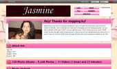Visit Jasmine Lifestyle Amateurs