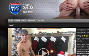 Visit Jason Sparks Live