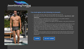 Visit Jason Strong Tickling