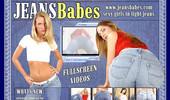Visit Jeans Babes
