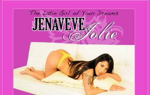 Visit Jenaveve Jolie
