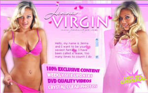 Visit Jenna Virgin