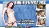 Visit Jennie Loves Sex