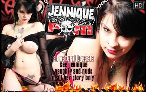 Visit Jennique Pain