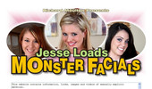 Visit Jesse Loads Monster Facials