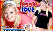 Visit Jessie Love