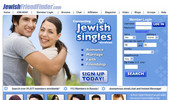 Visit Jewish Friend Finder