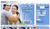 Visit Jewish Friend Finder