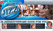 Visit Jizz Mouth Wash