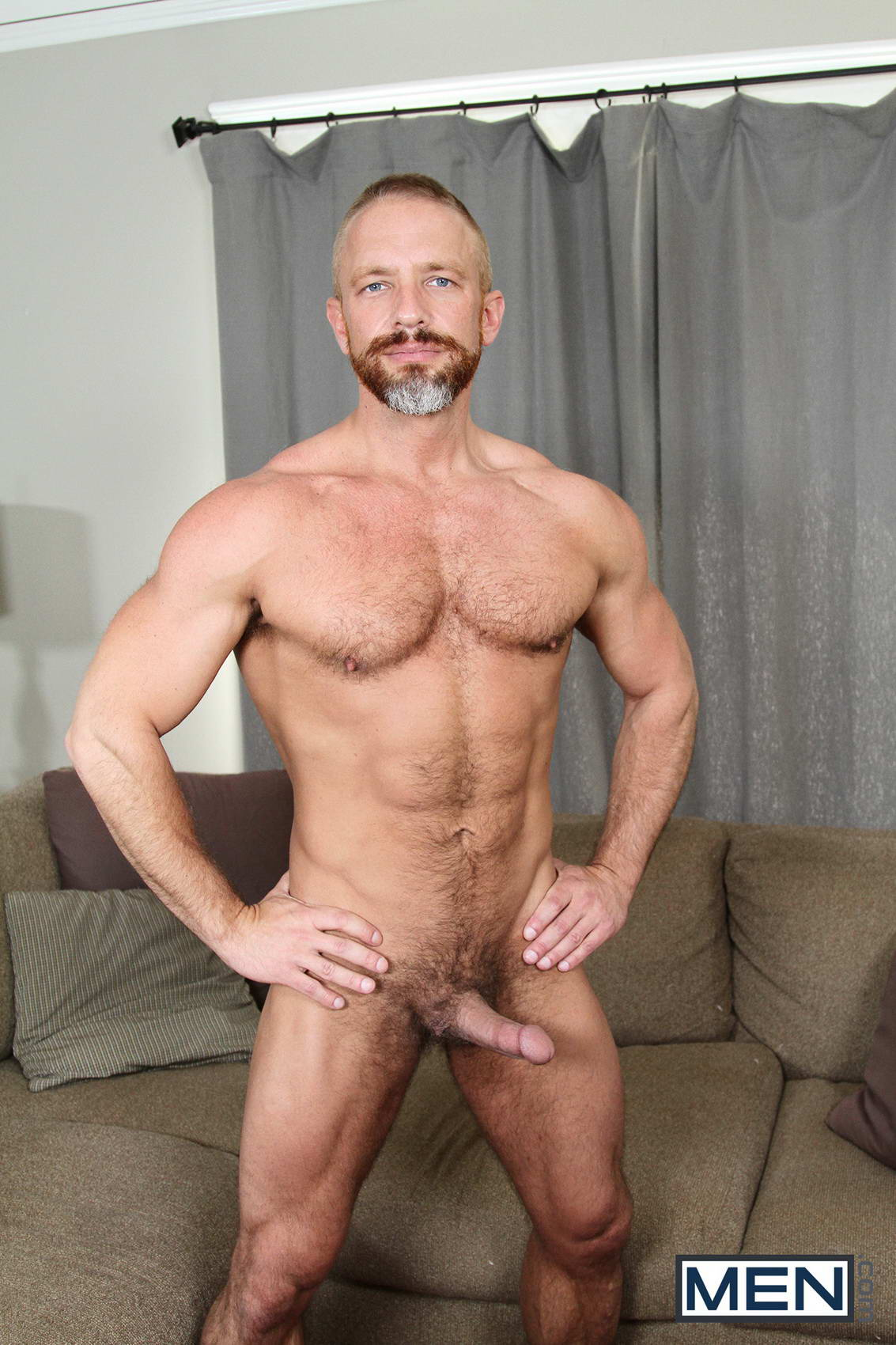 Gay very hairy men porn