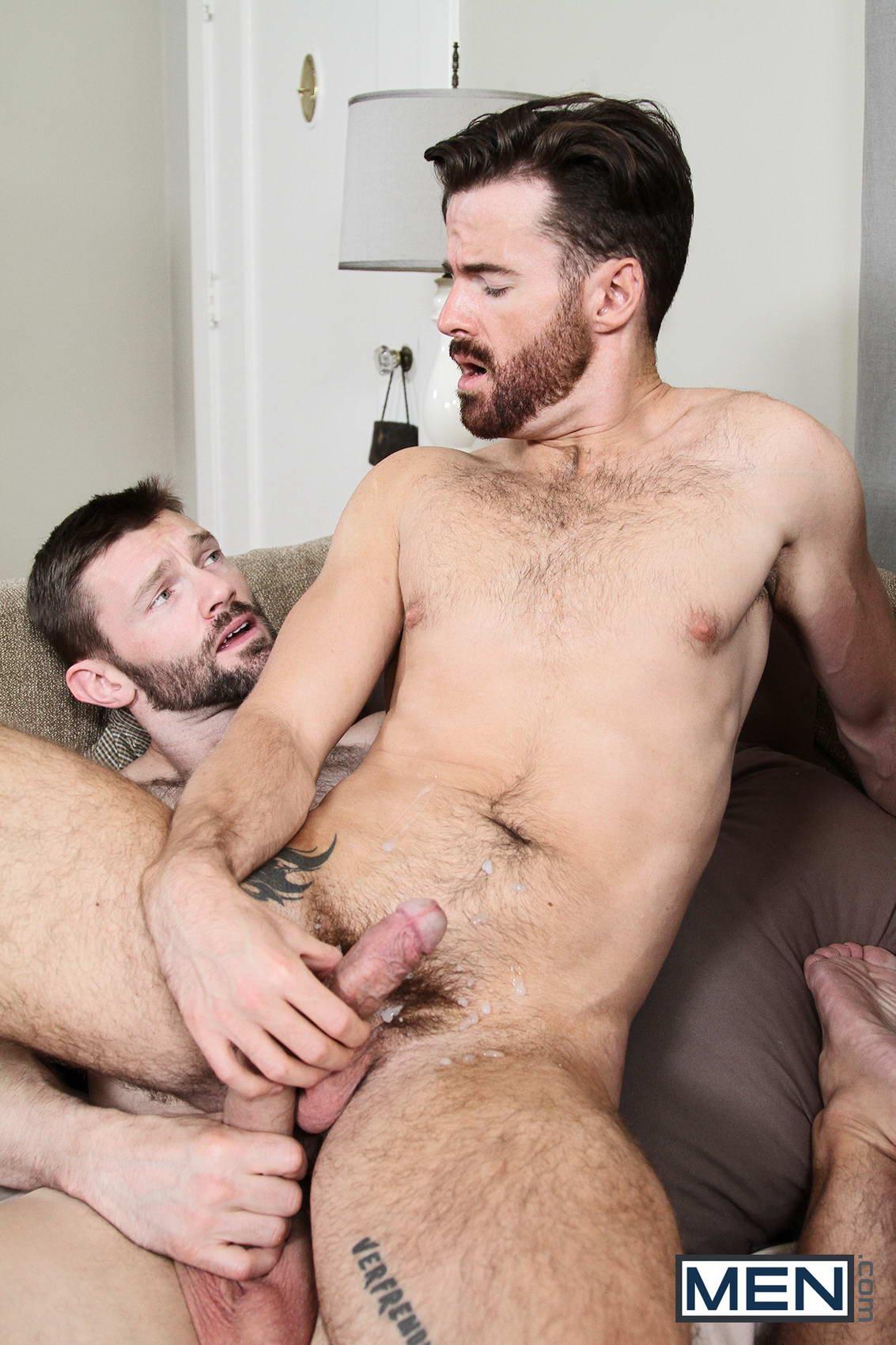 Fay hairy orgy