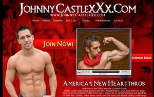 Visit Johnny Castle XXX