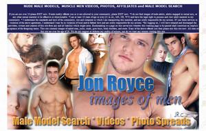 Visit Jon Royce