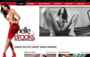 Visit Jonelle Brooks