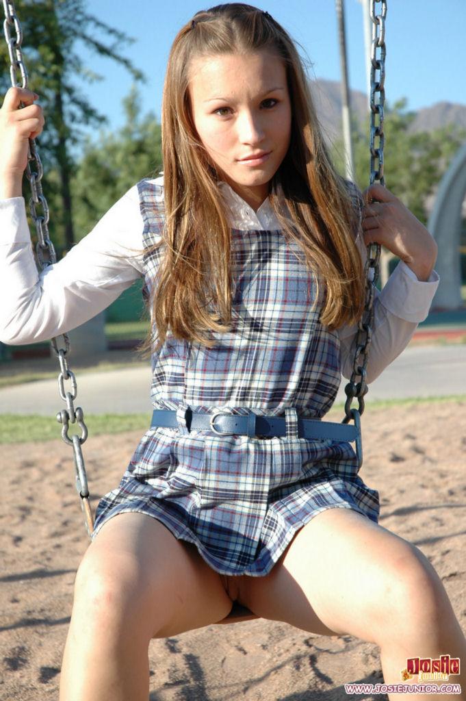 Eve angel junior college girls - 1 1