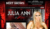 Visit Julia Ann Live