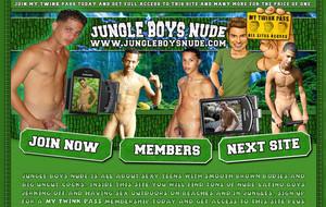 Visit Jungle Boys Nude