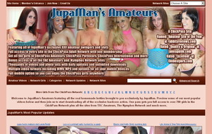 Visit Jupa Man`s Amateurs