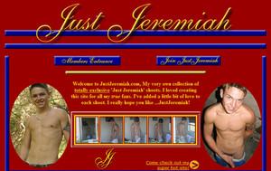 Visit Just Jeremiah