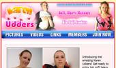 Visit Karen Udders