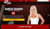 Visit Karissa Shannon Superstar