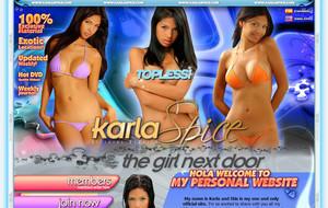 Visit Karla Spice