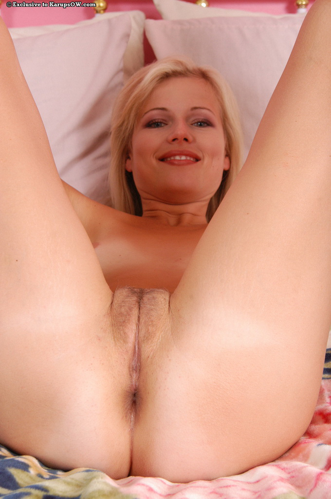 Milf middle aged blonde