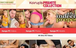 Visit Karup's PC