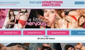 Visit Karup�s Hometown Amateurs