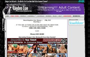 Visit Kayden Live