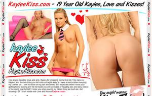 Visit Kaylee Kiss