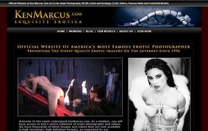 Visit Ken Marcus