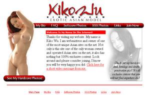 Visit Kiko Wu