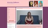 Visit Kimmie Kaboom