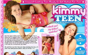 Visit Kimmy Teen