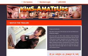 Visit Kims Amateurs