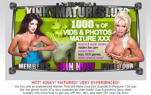 Visit Kinky Mature Sluts