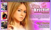 Visit Kiss Kristin