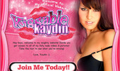 Visit Kissable Kaydin