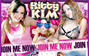 Visit Kitty Kim