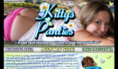 Visit Kitty`s Panties