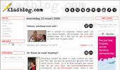 Visit Klad Blog
