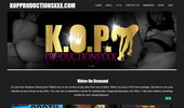 Visit KOP Productions XXX