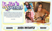 Visit Kylie`s Secret