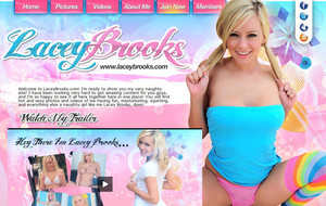 Visit Lacey Brooks