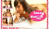 Visit Lacey Sweet