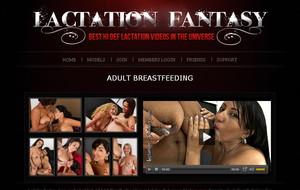 Visit Lactation Fantasy